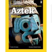 national geographic : aztek kuno - new