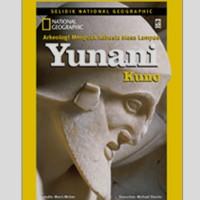 national geograpgic : yunani kuno - new