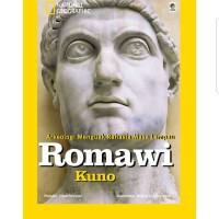 national geographic : romawi kuno - new