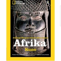 national geographic : afrika kuno - new