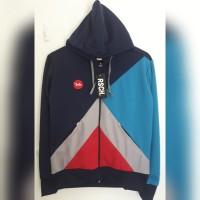 Jaket RSCH hoodie oval new