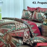 Batik Sprei Set Carmina 180cm King Size