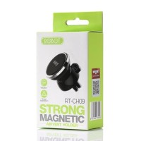 ROBOT RT-CH09 CAR HOLDER STRONG MAGNETIC AIR VENT