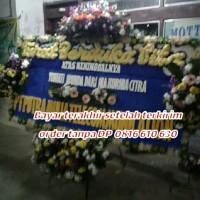 Rangkaian Karangan Bunga papan bunga ucapan selamat dukacita Wedding
