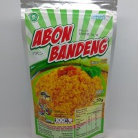 Harga Abon Ikan Bandeng Travelbon.com