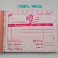 Jual Nota Olshop Hello Kitty Kab Jombang Nazza Online Tokopedia