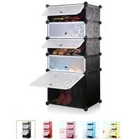 sale Shoes cabinet sepatu rak diy shoe rack storage lemari sandal