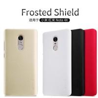 Nillkin Super Frosted Shield Hard Case For Xiaomi Redmi Note 4X -