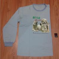 Kaos - Baju - T-shirt Lengan panjang