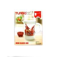Turbo Mini Gelas Blender Untuk Blender Turbo Dan Blender Philips