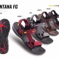 Connec LANTANA FG Sepatu Sendal Sandal Gunung Hiking Pria Cowok