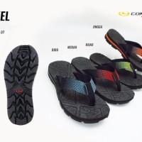 CONNEC AXEL Sendal Sandal Jepit Kasual Anak Laki For Kids Original