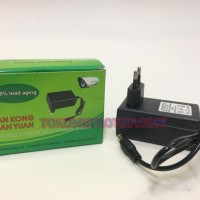 Adaptor Kabel CR7 adaptor 12V 2A