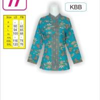 Model Baju Batik Kerja, Baju Batik Wanita, Toko Batik Online, KBB