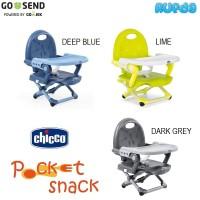 Chicco Pocket Snack Booster Seat Kursi Makan Bayi
