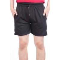 Celana santai pria pendek