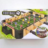 permainan sepakbola Tabletop Football