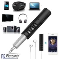[TUBE AUDIO JACK] Dongle Music Bluetooth Receiver