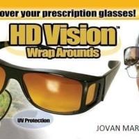 Kacamata Sport Nightvision - Sunglasses View Malam Safety