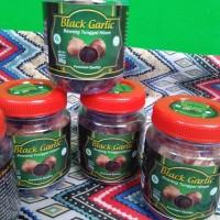 Bawang Hitam Tunggal Lanang (Black Garlic) 50 gram