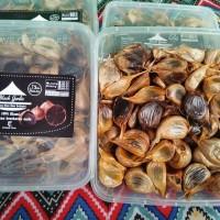 Black Garlic 500 grm (Bawang Hitam Ajaib)