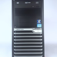 Cpu acer core i5 2400 tower ram 4gb ddr3 hdd 500gb