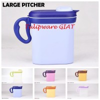 Large Pitcher Tulipware - Termos Air - Teko Air Besar - Wadah Minyak