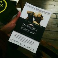 DARWIN BLACK BOX - MICHAEL J. BEHE