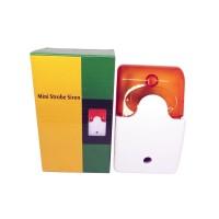 Alarm Security/Sekuriti Rumah, Kantor, Gudang, Gedung dan lainnya