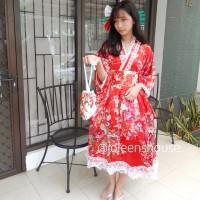 Kimono Anak Remaja Baju Kostum Jepang