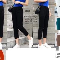 Celana Midi 7/8 Comfort Pants