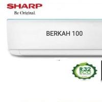 Ac Sharp 1.5PK AH A12SAY Jet stream (anti rust evaporator)