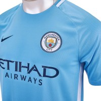 Jersey Manchester City Home 2017/18