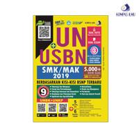 Buku UN+USBN SMK/MAK 2019
