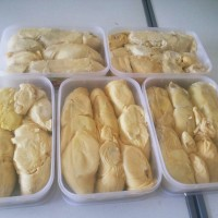 Durian Kupas Medan (Best Seller)
