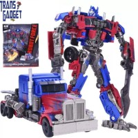Transformers Optimus Prime - WeiJiang Machine Hero KO Studio Series