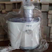 Philips Juicer Extractor HR1810