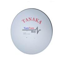 Dish Parabola Tanaka 75cm Ku Band Satelit