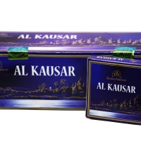 Dupa India (Aromaterapi) Bakhoor Darshan Al Kausar