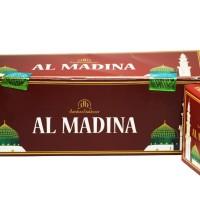 Dupa India (Aromaterapi) Bakhoor Darshan Al Madina