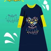Harga Baju Muslim Anak Perempuan Bahan Kaos Terlaris