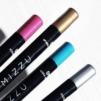 MIZZU CHROME EYELINER GEL ORIGINAL