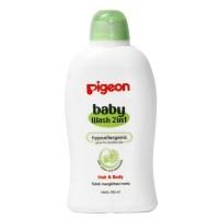 Baby Wash Pigeon 100 ml