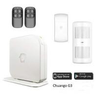 Chuango Alarm DIY G3