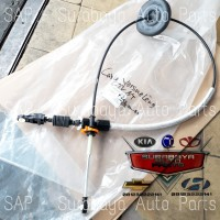 Kabel Gear Trasmisi Transmisi Matic Chevroet Captiva NFL C100