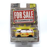JADA 1/64 FOR SALE 62 VOLKSWAGEN BUS