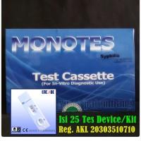 Syphilis Device/Alat Test Sifilis Device/Alat Tes Sipilis Device