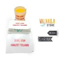 Segel Lebar 5 Cm Sablon 5cm Cap Seal Sealer Sring Shrink Tutup Botol