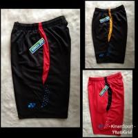 celana badminton 3/4 celana yonex selutut CBY341