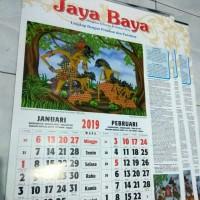 kalender Jayabaya 2019